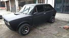 Vendo Fiat 147 coupe