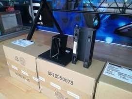 Kit de montaje de soporte de abrazadera para ThinkCentre cooporativo mini- Lenovo, Tiny, montaje, kid ,soporte.