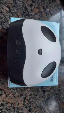 Cabina Panda para uñas