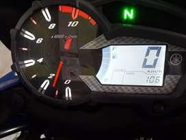 Moto Yamaha nueva un solo dueño 150 cc solo gente seria