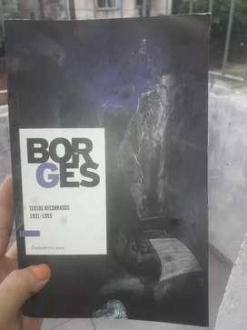 LIBRO BORGES