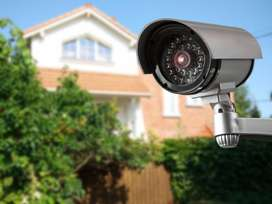 Instalacion y venta de camaras de seguridad y alarmas inteligentes, porteros controles de acceso