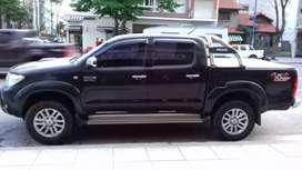 Toyota Hilux 2008 full cuero 4 x2