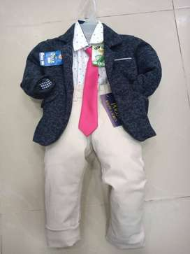 conjunto de ceremonia  completo ceremonia con camisa pantalón chaqueta blazer corbata