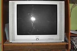 Servicio tecnico de tv convencional, led y lcd.