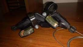 Shifter Shimano Acera 3x8 (SL-M310)
