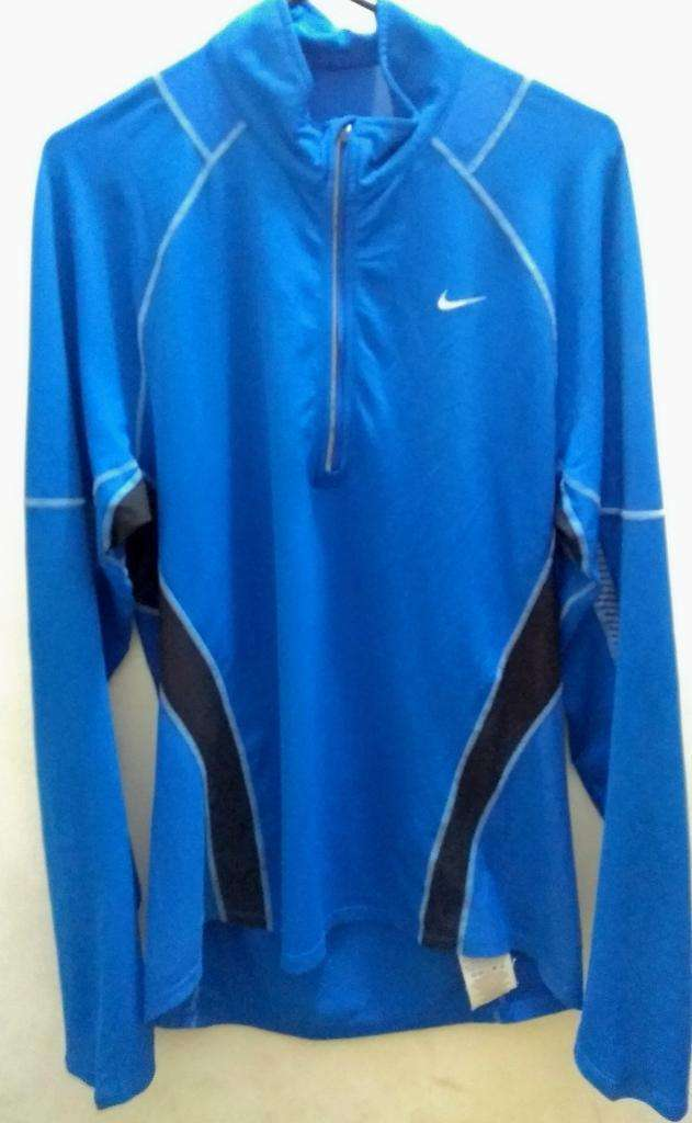 Buzo Nike Running Original Atletismo 0