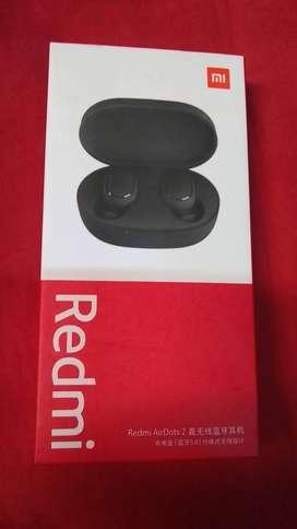 Audifono Bluetooth Redmi AirDots 2 2
