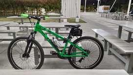 Bicicleta Montañera Eagle Rin 26