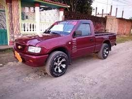 Chevrolet Luv 1999