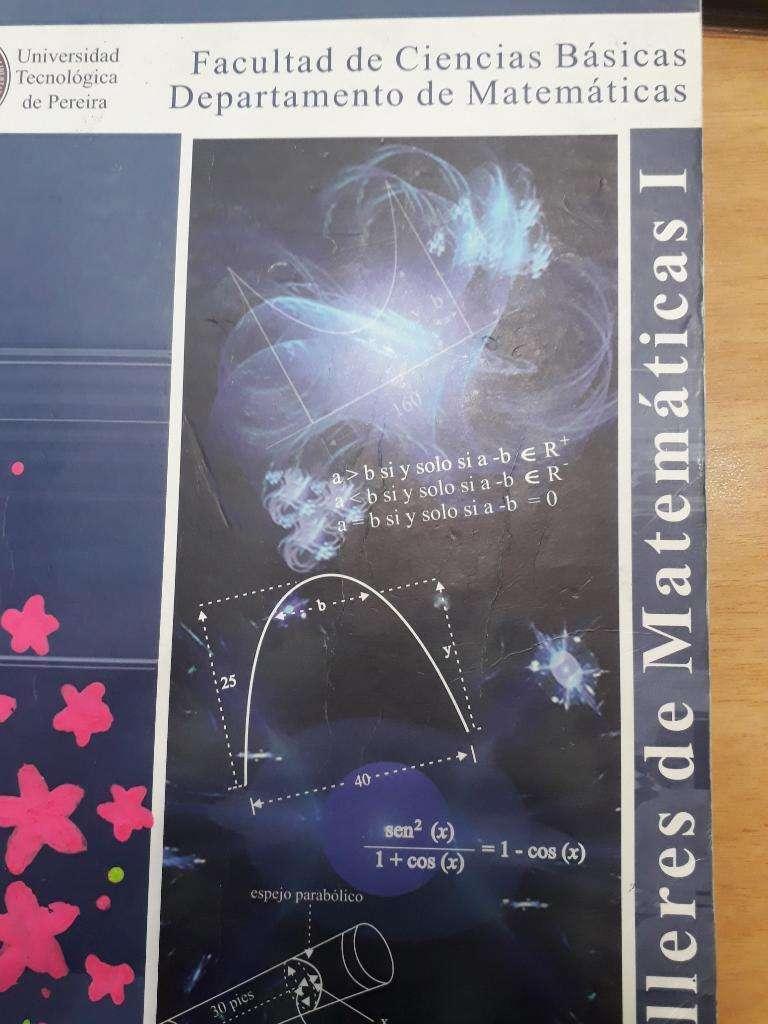 Matematicas Ingenieria Utp Libros Taller 0