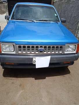 Se vende camioneta Ford 95