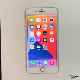 iPhone 7 Plus 128GB Seminuevos con Garantía