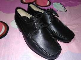 Zapatos Serios Noreña talla 38