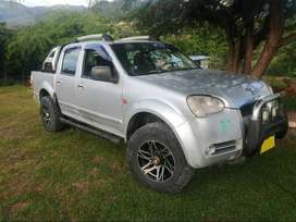 camioneta Great Wall 4x4