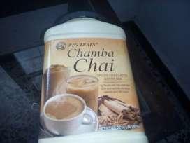 Chamba Chai Latte 1,81 Kg