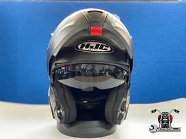 Casco De Motocicleta Hjc Cl-max Flow