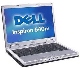Portatiles Dell Inspiron 14, 15, 17 pulgadas desde 180mil