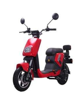 Moto Eléctrica T20