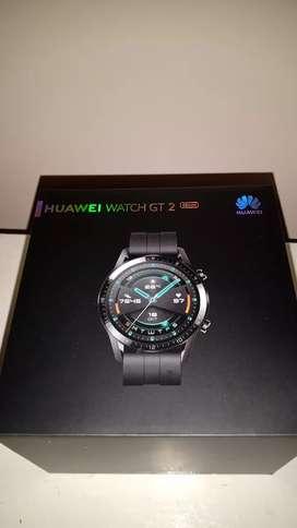 Huawei watch gt 2 - nuevo