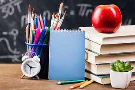 Preparo alumnos primario, secundario, terciarios y preuniversitarios