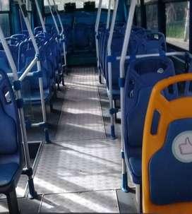 Bus Urbano Hino
