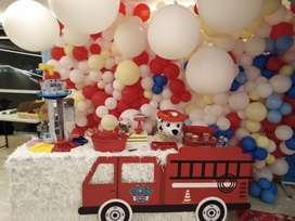 decoramos tu fiesta o evento