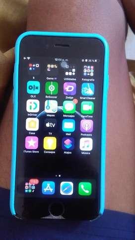 Vendo o cambio iphone 7 de 32g