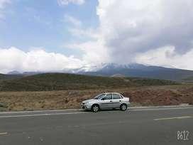 Chevrolet corsa wind año 2003