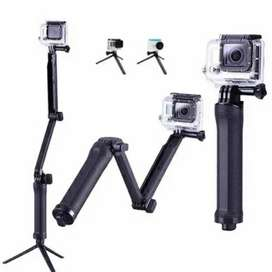 Selfie stick Gopro