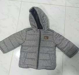 Vendo chaquetas para niñ@ en excelente estado casi nuevas 2 puestas
