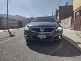 Vendo Volkswagen Passat CC 2012