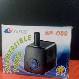 Bomba sumergible sp-980