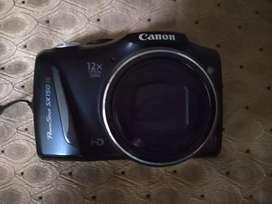 canon powershotsx150