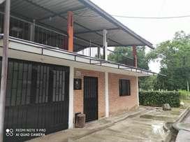 Vendo casa ubicada en Tocaima Cundinamarca