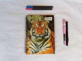 Cuadernos primavera