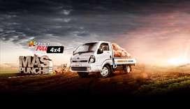 Kia K2700 2.5 Mt Crdi Tci - 4x2 O 4X4 Chasis C/S O CABINA DOBLE DESDE 2018**ASESORIA GRATIS PARA TU NEGOCIO***