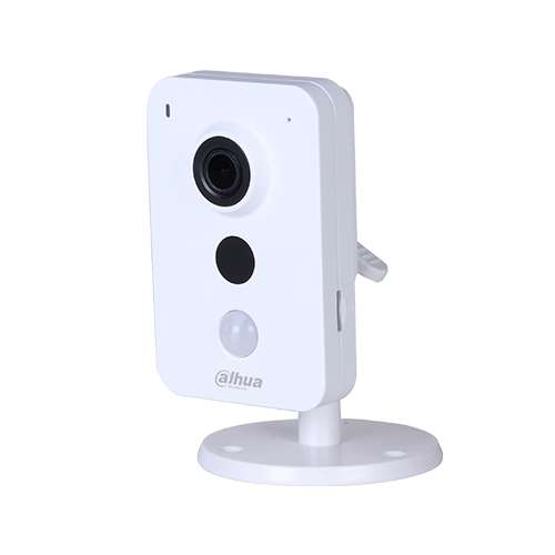 Venta Cámara de seguridad Wifi tipo cubo, marca Dahua 0