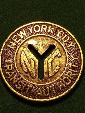 #Token New York