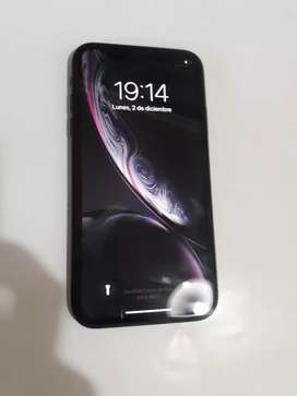 iPhone Xr impecable 64 gigas