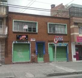 Vendo casa barrio Restrepo