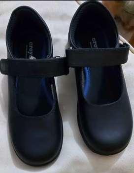 Zapatos colegio croydon niña