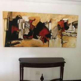 Pinturas en Acrilico