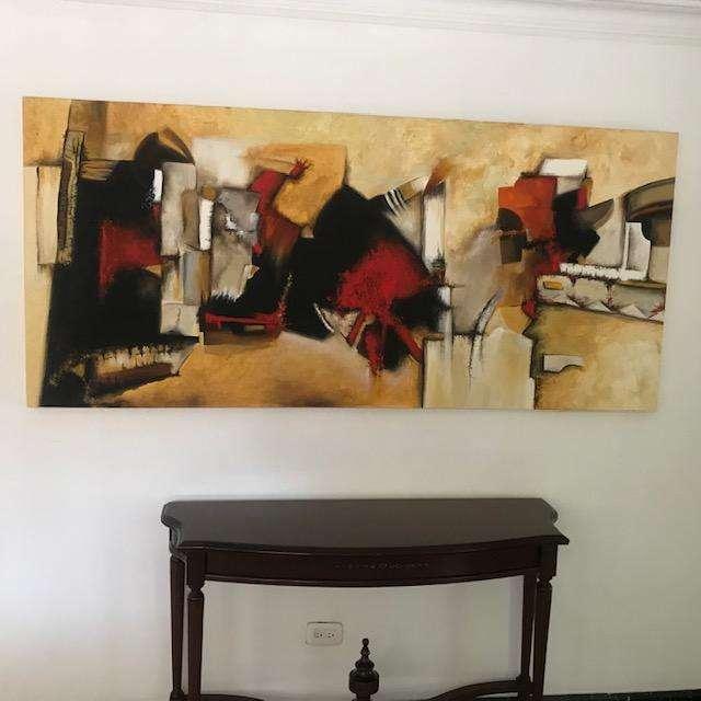 Pinturas en Acrilico 0
