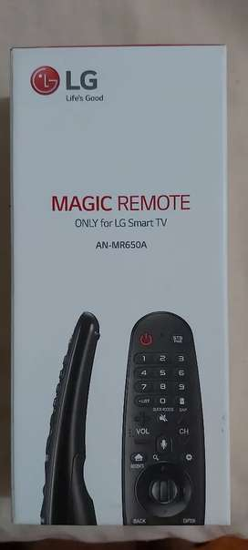 Venta magic remote
