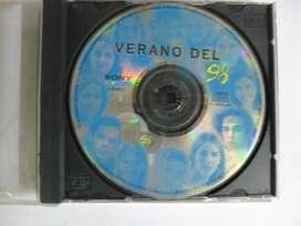 CD VERANO DEL 98