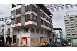 edificio de venta zona comercial bancario manta