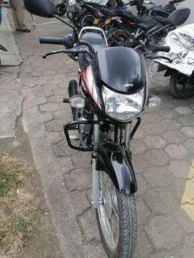 Vendo moto eco hero