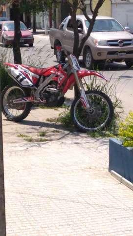 VENDO CRF 250
