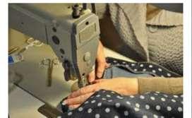 Se ofrece servicio de costura